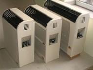 Конвектор газовый парапетный АОГ-5СП