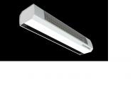 Воздушная тепловая завеса HD C1-E1030 c електрическим нагревом