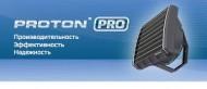 Воздушно-отопительный апарат PROTON PRO