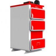 Серія Q HIT PLUS 7-30 Котли традиційні з вентилятором та автоматикою (вугілля, дерево, брикети)