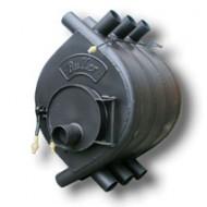 Піч опалювальна BULLER тип 02