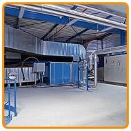 Послуги з монтажу систем вентиляції