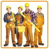 Услуги ремонтно-строительные