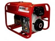 Бензиновые и дизельные електрогенераторы