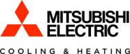 Кондиціонери MITSUBISHI Electric