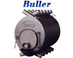 Піч на дрова BULLER