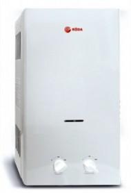 Газові колонки (димохідні)