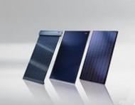 Сонячні колектори
